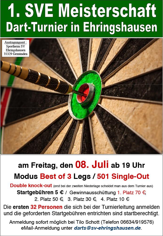 Dart-Turnier _SVE_